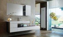 Koupelnový nábytek Fiora